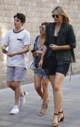 Maria Sharapova | Out & about in Barcelona | July 12 | 96 pics