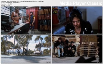 this girl is badass full movie download