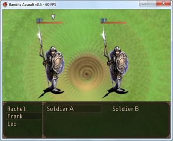 fb74ae494805492 - Bandits Assault v0.5 (Draga)