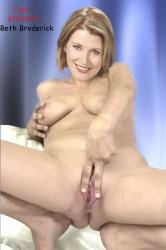 Caroline rhea nude something is