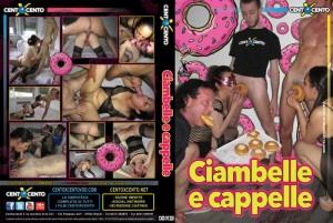 Ciambelle e Cappelle (2016)
