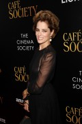 "Parker Posey -                 ""Cafe Society"" Screening New York City July 13th 2016."
