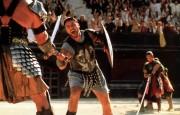 Гладиатор / Gladiator (Рассел Кроу, Хоакин Феникс, Джимон Хонсу, 2000) 67d538495131340