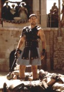Гладиатор / Gladiator (Рассел Кроу, Хоакин Феникс, Джимон Хонсу, 2000) B8b136495131415