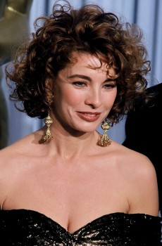 Anne Archer: Busty In Shoulder-less Dress: HQ x 1