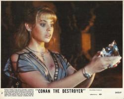 Конан Разрушитель / Conan the Destroyer (Арнольд Шварцнеггер, 1984) D6d1a2495401699