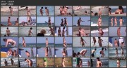 Nude Euro Beaches 21 (Nudist pussies and cunts - beach close-ups. Hidden Cam)