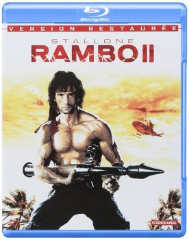 Rambo 2 - La vendetta (1985) [Uncut Ultimate Edition] Full Blu-Ray 30Gb AVC ITA DTS 2.0 ENG DTS-HD MA 5.1 MULTI
