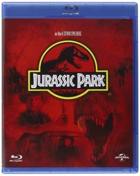 Jurassic Park (1993) Full Blu-Ray 44Gb VC-1 ITA DTS 5.1 ENG DTS-HD MA 7.1 MULTI