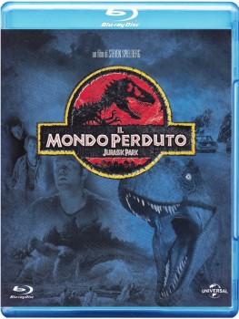 Il mondo perduto - Jurassic Park (1997) Full Blu-Ray 44Gb VC-1 ITA DTS 5.1 ENG DTS-HD MA 7.1 MULTI