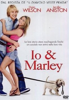 Io & Marley (2008) DVD9 Copia 1:1 ITA-MULTI