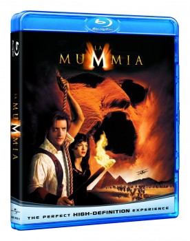 La Mummia (1999) Full Blu-Ray 34Gb VC-1 ITA DTS 5.1 ENG DTS-HD MA 5.1 MULTI