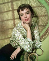 Natalie Wood - A Birthday Tribute