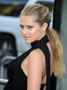 Teresa Palmer - 'Lights Out' Premiere in LA 7/19/16