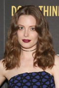 Gillian Jacobs -                      ''Don't Think Twice'' Premiere New York City July 20th 2016.