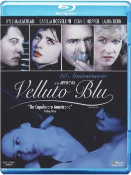 Velluto blu (1986) Full Blu-Ray 44Gb AVC ITA DTS 5.1 ENG DTS-HD MA 5.1 MULTI