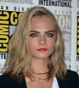 Cara Delevingne -              ''Valerian And The City of A Thousand Planets'' Comic-Con San Diego Jul 21st 2016.