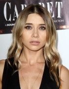 "Olesya Rulin -                    ""Cabaret"" Opening Night Hollywood July 20th 2016."