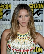 Katharine McPhee - CBS Television Studios Press Line during 2016 Comic-Con International in San Diego 7/21/16