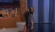 Celine Dion @ The Tonight Show starring Jimmy Fallon | July 21 2016