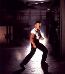 Ордер на смерть (Смертельный приговор) / Death Warrant; Жан-Клод Ван Дамм (Jean-Claude Van Damme), 1990 3ca294496587384