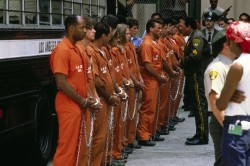 Ордер на смерть (Смертельный приговор) / Death Warrant; Жан-Клод Ван Дамм (Jean-Claude Van Damme), 1990 71bc9b496587543
