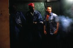 Ордер на смерть (Смертельный приговор) / Death Warrant; Жан-Клод Ван Дамм (Jean-Claude Van Damme), 1990 806d32496587392