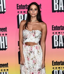 Genesis Rodriguez - Entertainment Weekly's 2016 Comic-Con Bash in San Diego 7/23/16