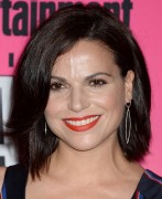 Lana Parrilla -              Entertainment Weekly Annual Comic-Con Party San Diego July 23rd 2016.