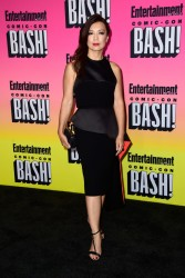 Ming-Na Wen - Entertainment Weekly's Comic-Con Bash in San Diego (7/23/16)