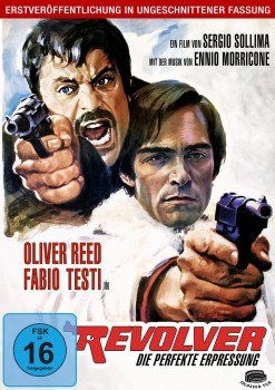 Revolver (1973) DVD9 Copia 1:1 ITA-MULTI