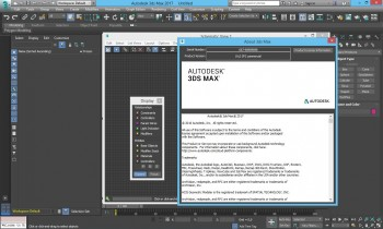 Autodesk 3ds Max 2017 SP2 (MULTi/Eng)