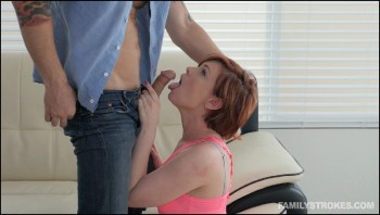 FamilyStrokes  Faye Lynne - My Stepsis The Stripper  07-07-2016   HDRip  1080p