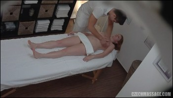 CzechMassage  Czechav  Czech Massage 262  2016-07-14  1080p