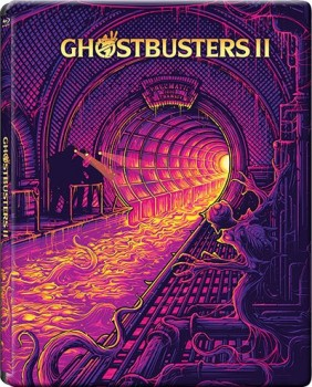 Ghostbusters II (1989) Full Blu-Ray 34Gb AVC ITA DD 2.0 ENG DTS-HD MA 5.1 MULTI