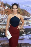 Erin Krakow -  Hallmark Channel and Hallmark Movies and Mysteries Summer 2016 TCA Press Tour 27.7.2016 x2  [URL=http://www.imagebam.com/image/95bf4049