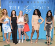 Fifth harmony meet greet at the 727 tour in manchester 27th image image image image image image m4hsunfo