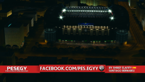 PES 2016 Pack Stadiums With Exterior View Intro By Shrief Elafify