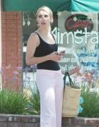 Emma Roberts - Filming 'Scream Queens' in LA 7/27/16