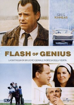 Flash of Genius (2008) DVD9 Copia 1:1 ITA-MULTI