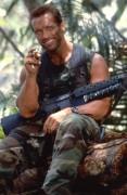 Хищник / Predator (Арнольд Шварценеггер / Arnold Schwarzenegger, 1987) 489642497728378