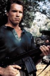 Коммандо / Commando (Арнольд Шварценеггер, 1985) - Страница 2 4babde497727334