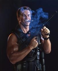 Коммандо / Commando (Арнольд Шварценеггер, 1985) - Страница 2 649424497727319