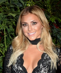 Cassie Scerbo - 2016 Maxim Hot 100 Party in LA 7/30/16