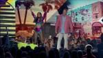 Victoria Justice Wrestling John Cena (Video Clip)