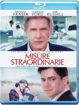 Misure straordinarie (2010) Full Blu-Ray 35Gb AVC ITA DD 5.1 ENG DTS-HD MA 5.1 MULTI