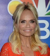 Kristin Chenoweth -              NBC Universal TCA Press Tour Beverly Hills August 2nd 2016.