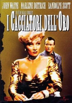 I cacciatori dell'oro (1942) DVD9 Copia 1:1 ITA-MULTI
