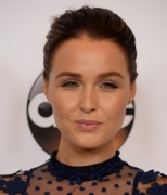 Camilla Luddington -                    	Disney ABC Summer TCA Tour Beverly Hills August 4th 2016.