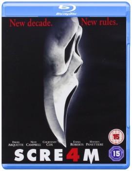Scream 4 (2011) Full Blu-Ray 23Gb VC-1 ITA ENG DTS-HD H-R 5.1